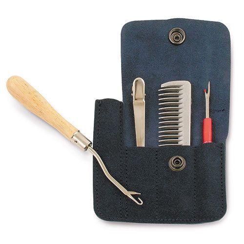 Basic Braiding Kit