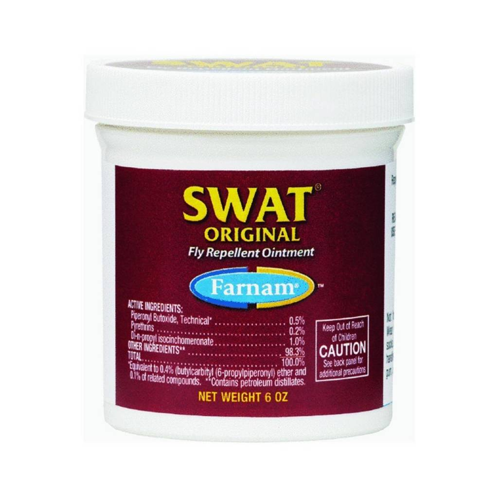 Farnam Swat Ointment - 6 oz.