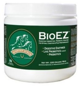 Giddyap Girls BioEZ - 8oz/22serving