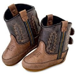 Old West Infant's Old West Western Boot