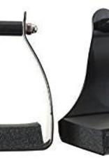 Abetta Anodized Aluminum Endurance Stirrups