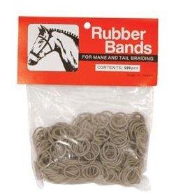 Braiding Bands - 500/bag