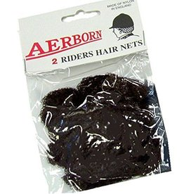 Intrepid Aerborn Hair Net - 2pk