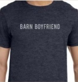"Stirrups ""Barn Boyfriend"" T-Shirt"