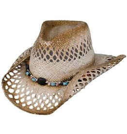 Outback Outback Mesquite Straw Hat