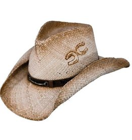 Outback Outback Double Horseshoe Straw Hat