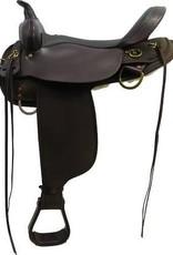 Circle Y Circle Y High Horse - Eldorado Cordura Trail Saddle