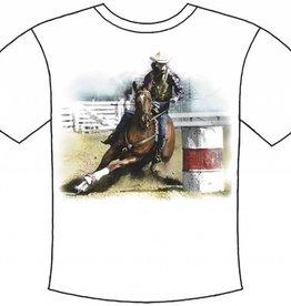 WEX Barrel Racing T-Shirt