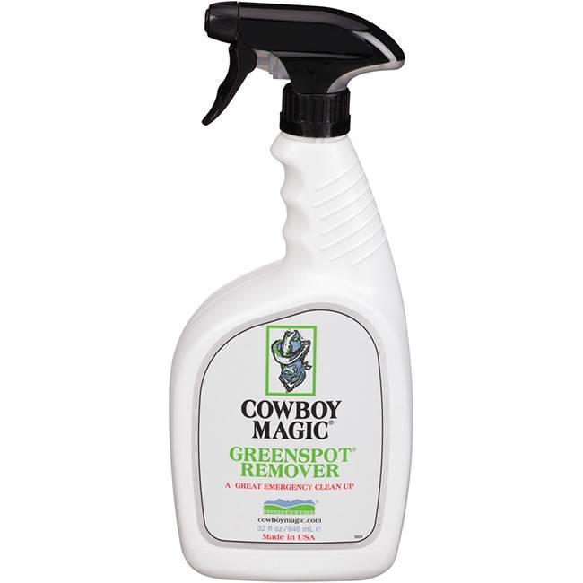 Cowboy Magic Cowboy Magic Greenspot Remover - 32oz