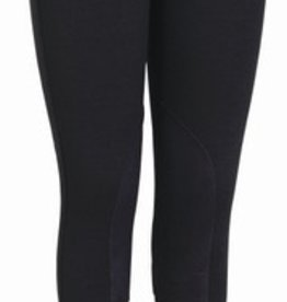 Women's TuffRider Unifleece Front Zip Breech