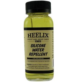 Heelix Silicone Water Repellent - 4oz