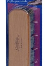 AGS Footwear Cadillac Shoe Brush