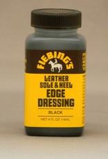 Fiebings Fiebing's Edge Dressing Black 4 oz