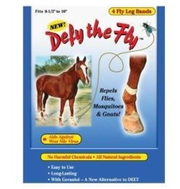Defy the Fly - Leg Bands
