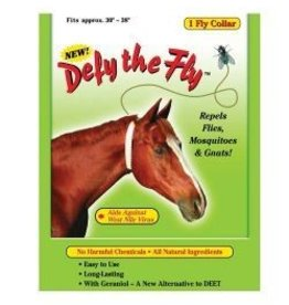 Defy the Fly - Fly Collar