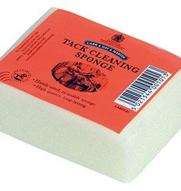 Carr and Day & Martin Belvoir Tack Cleaning Sponge