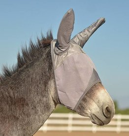 Cashel Crusader Fly Mask, Warmblood Mule