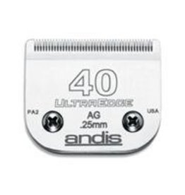 Andis Andis Blade Ultra Edge Set #40