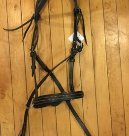 Circle L Side Pull & Bitless Bridle Combo