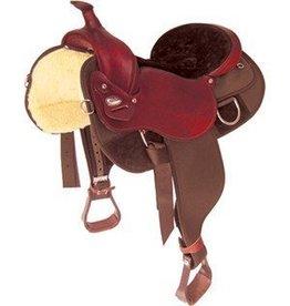 Fabtron Fabtron Brand - Extra Wide Draft Saddle