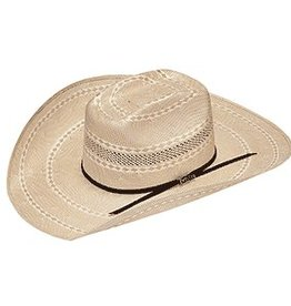 "Twister Twister - 20X 4 1/2"" Brim Shantung Hat"