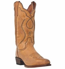 Dan Post Men's Dan Post Palomino Leather Albany Boots