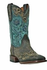 Dan Post Women's Dan Post Bluebird Western Boot