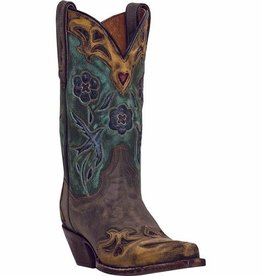 Dan Post Women's Dan Post Vintage Bluebird Western Boot (Reg $324.95 NOW 25% OFF!)