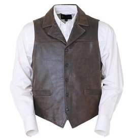 Outback Men's Outback Chief Vest Brown