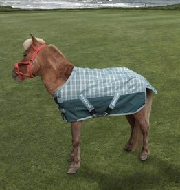 Tuffrider TuffRider 1200D Ripstop Light Weight Mini Turnout Blanket REG $84.95 NOW 20% OFF