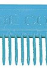 Large Mane & Tail Comb - Teal