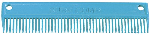 Large Mane & Tail Comb - Teal