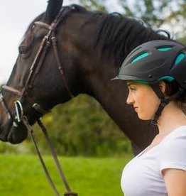 Tipperary Sportage Hybrid Riding Helmet