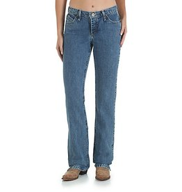 Wrangler Women's Wrangler Ultimate Riding Jeans - Cash Rough Rider Reg. $49 NOW 30% OFF