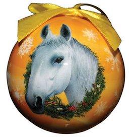 GT Reid Ornament - Ball