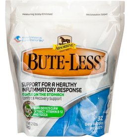 Absorbine Bute-Less Pellets 32 days - 2lb
