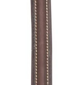 Replacement Part - Raised Padded Browband, Oakbark Pony