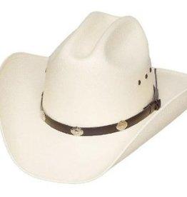 WEX Cattleman Straw Hat  S/M