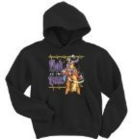 WEX Bad To The Bone Hoodie