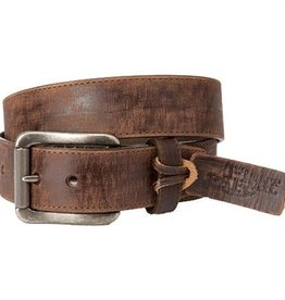 Justin Belts Adult - Bomber Belt, Brown