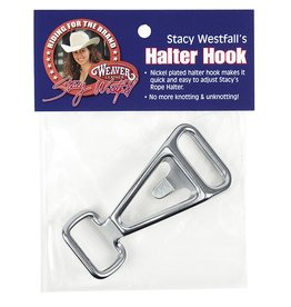 Weaver Rope Halter Hook