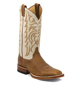 Justin Western Men's Justin Cognac Delta Ranch Boots - Reg $279.95 now 25% OFF!