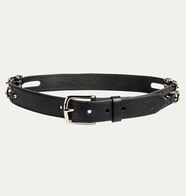 Noble Adult - Double Buckle Belt (Reg $46.95 now 30% OFF!)