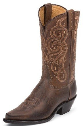 Tony Lama Women\u0027s Tony Lama Kango Stallion Boot USA Made (Reg $199.95 NOW  30% OFF!)