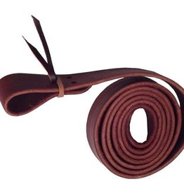 "Weaver Weaver Leather Cinch Strap Burg 2"" x 72"