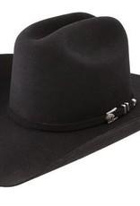 Stetson Apache Felt 4x Black - Gass Horse Supply   Western Wear 8c21c4ba769