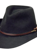 Stetson Bozeman Crushable Wool Hat - Gass Horse Supply   Western Wear 96647d22569