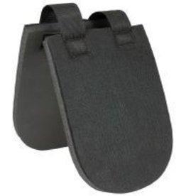 Tough-1 Tough 1 Felt & Foam Wither Pad - Raises the Front of the Saddle
