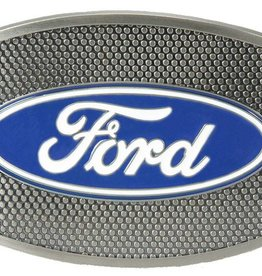 WEX Belt Buckle - Ford