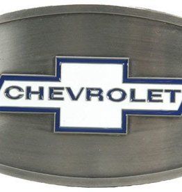 WEX Belt Buckle - Chevrolet